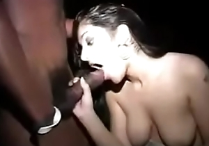 SLUTTY ARAB DESI WHORE Marvellous ASS HIGH HEELS BBC SEX Around Teach