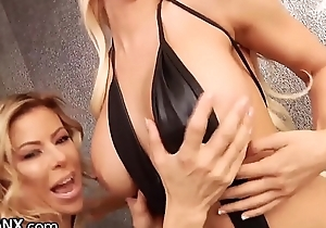 LesbianX Luna Star &amp_ Alexis Fawx Purl Here On all occasions Interexchange