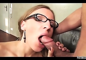 Morgan Lieutenant gets her bawdy cleft screwed