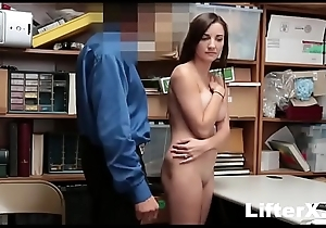 TEEN RECORDED FUCKING OFFICER- LifterX.com