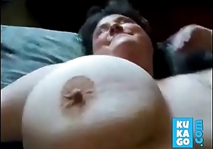 Amateur BBW (Fat Tits)