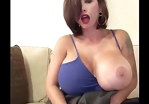 Big Chest MILF - Await More Videos primarily pornfrontier.com